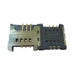 Samsung I9000 I9003 I8700 S5360 S5570 I9220 N7000 - Conector do Leitor SIM