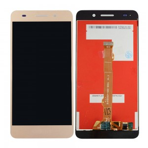 Huawei Y6 II - LCD Touch Screen Dourado