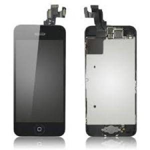 iPhone 5C – LCD Touch Screen Preto ( Recondicionado )