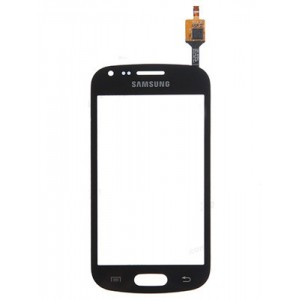 Samsung Galaxy Trend Plus S7580 S7582 - Vidro Touch Screen Preto