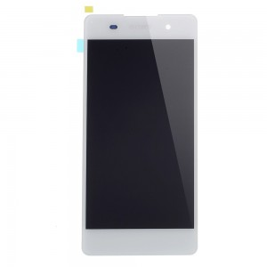 Sony Xperia E5 F3311 F3313 - LCD Touch Screen Branco