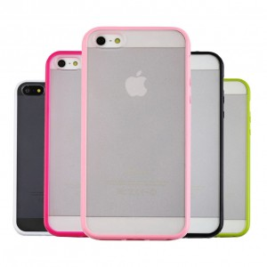 iPhone 5 / 5S / SE - Case Bumper