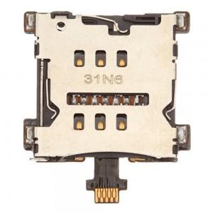 HTC One M7 - Sim Card Reader Flex