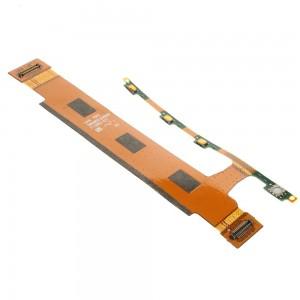 Sony Xperia T3 D5102 D5103 D5106 - Power Flex