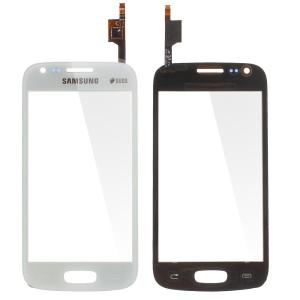 Samsung Ace 3 S7270 / S7272 / S7275 - Vidro Touch Screen Branco