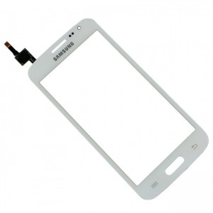 Samsung Galaxy Express 2 G3815 - Vidro Touch Screen Branco