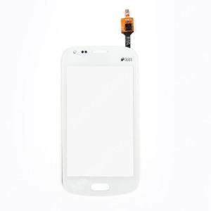 Samsung Galaxy Trend Plus S7580 S7582 Duos -  Vidro Touch Screen Branco