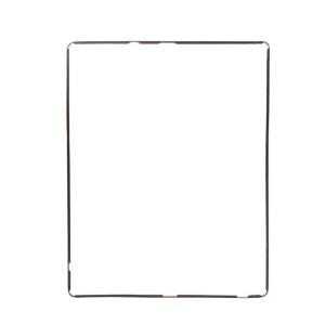 iPad 3/4 - Preto Médio Plástico
