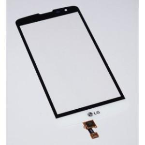 LG L Bello D331 - Vidro Touch Screen Branco