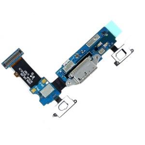 Samsung Galaxy S5 G900F - Conector de encaixe de carregamento Flex com luz de retorno Rev 0.5C