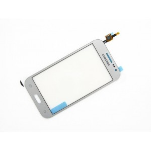 Samsung Galaxy Core Prime SM-G360 - Vidro Touch Screen Branco