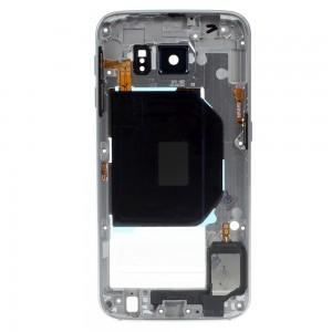 Samsung Galaxy S6 G920 - Middle Frame Black