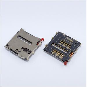 Sony Xperia Z1 L39 L39H LT39 C6902 C6903 C6906 - SIM Reader Connector