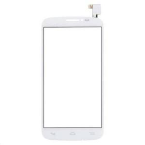 Alcatel POP C7 - Vidro Touch Screen Branco