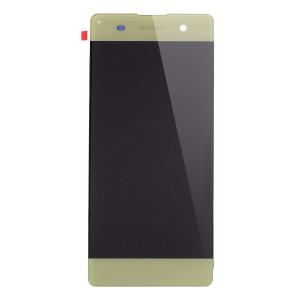 Sony Xperia XA F3111 F3113 F3115 / XA Dual F3112 F3116 - LCD Touch Screen Verde