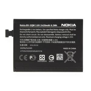 Nokia Lumia 929 / 930 - Bateria