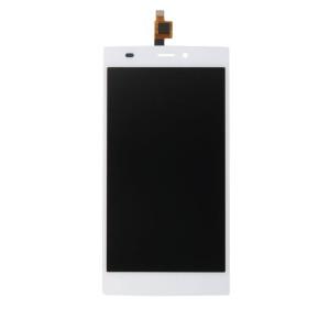 Wiko Ridge 4G - LCD Touch Screen Branco