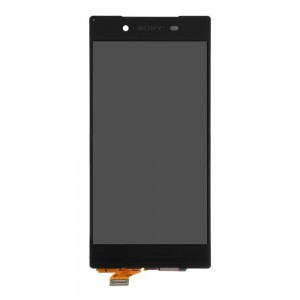 Sony Xperia Z5 E6603, E6653 -LCD Touch Screen OEM Preto
