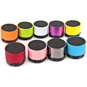 Bluetooth Speaker S10 / S11