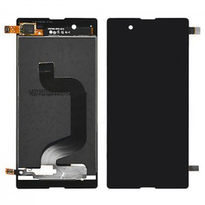 Sony Xperia E3 D2203 D2206 D2243 D2202 - LCD Touch Screen Preto