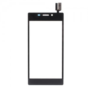 Sony Xperia M2 D2303, Dual D2302 -Vidro Touch Screen Preto