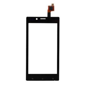 Sony Xperia J ST26 ST26i - Vidro Touch Screen Preto