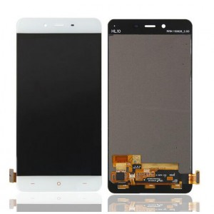 OnePlus X E1003 - LCD Touch Screen Branco