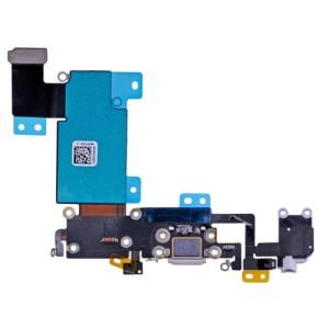 iPhone 6S Plus - Dock Charging Connector Flex Grey