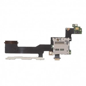 HTC One M9 - SD Card Reader Flex Cable