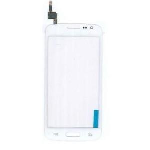 Samsung Galaxy Win Pro G3812 - Vidro Touch Screen Branco