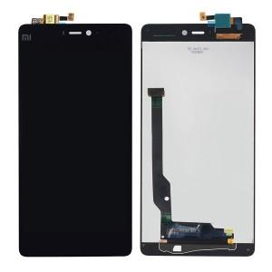 Xiaomi Mi 4C - LCD Touch Screen Preto