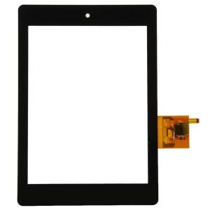 Acer Iconia Tab A1-810/811 - Vidro Touch Screen Preto