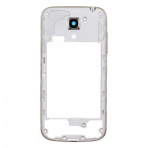 Samsung Galaxy S4 Mini I9190 - quadro médio cinza