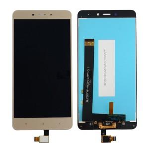 Xiaomi Redmi Note 4 - LCD Touch Screen Dourado