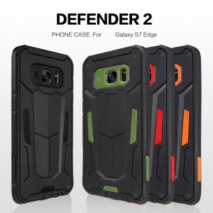 Samsung Galaxy S7 Edge G935 - Nillkin case DEFENDER II