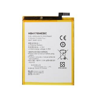 Huawei Ascend Mate 7 - Bateria
