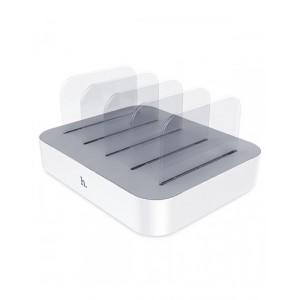 HOCO - 4 Port USB Charging Dock UH403 Max 4.5A