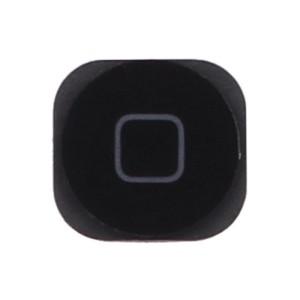 iPod 5th Gen - Home Button Plastic Black