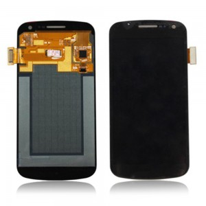 Samsung Galaxy Nexus i9250 -LCD Touch Screen Preto