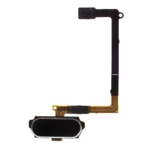Samsung Galaxy S6 G920 - Home Button Flex Black