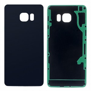 Samsung Galaxy S6 Edge + G928 - Tampa De Bateria Azul