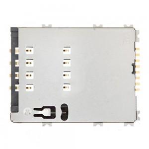 Samsung Tab 2 10.1 P5100 P5110 N8000 W899 W999 S5750E P7500 I8530 P6800 S5250 P7100 - SIM Reader Connector