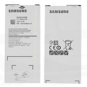 Samsung Galaxy A5 A510 2016 - Bateria EB-BA510ABE 2900 mAh