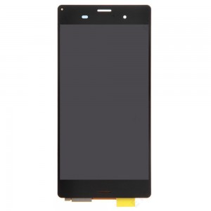Sony Xperia Z3 D6603 D6653 - Full Front LCD Digitizer OEM Black