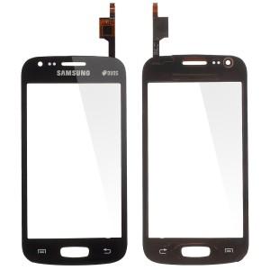 Samsung Ace 3 S7270 / S7272 / S7275 - Vidro Touch Screen Preto
