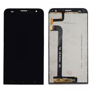 Asus Zenfone 2 Lazer ZE550KL Z00LD - LCD Touch Screen Preto