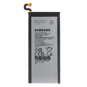 Samsung Galaxy S6 Edge Plus - Bateria