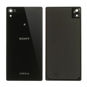 Sony Xperia Z2  D6503/D6502 - Tampa De Bateria Preta