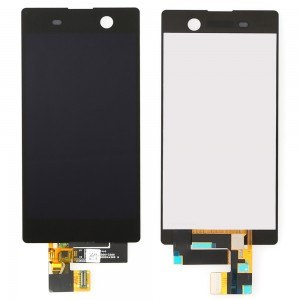 Sony Xperia M5 E5603 E5606 E5653 - Full Front LCD Digitizer Black