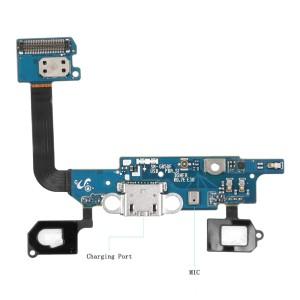 Samsung Galaxy Alpha G850F - Conector de Carregamento Flex